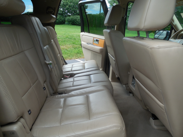2008 Lincoln Navigator Leesburg, Virginia 15