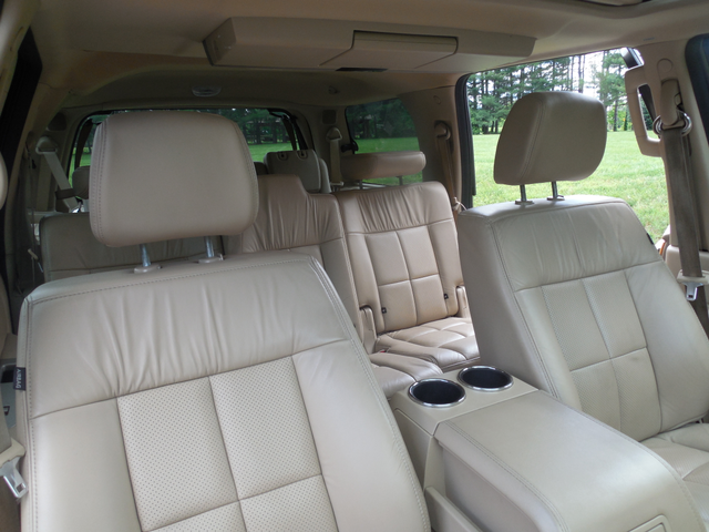 2008 Lincoln Navigator Leesburg, Virginia 16