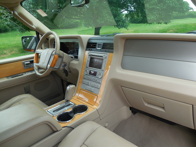 2008 Lincoln Navigator Leesburg, Virginia 17