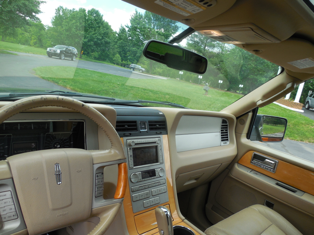2008 Lincoln Navigator Leesburg, Virginia 20