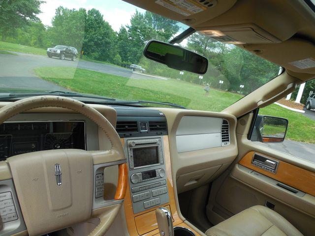 2008 Lincoln Navigator Leesburg, Virginia 20