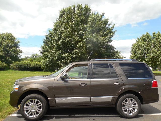 2008 Lincoln Navigator Leesburg, Virginia 4
