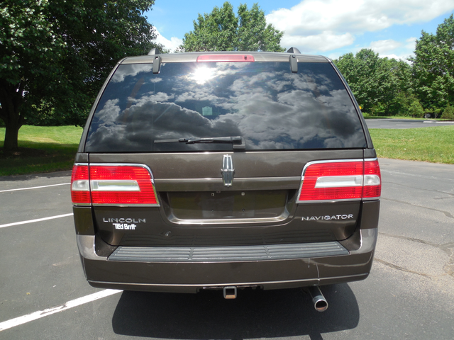 2008 Lincoln Navigator Leesburg, Virginia 6