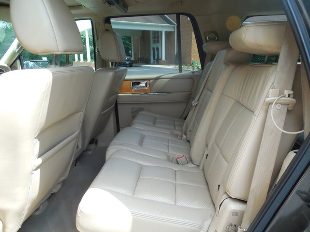 2008 Lincoln Navigator Leesburg, Virginia 7