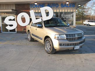 2008 Lincoln Navigator    Medina, OH   Towne Cars in Ohio OH