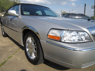 2008 Lincoln Town Car Limited Batesville, Mississippi 23