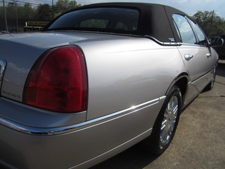 2008 Lincoln Town Car Limited Batesville, Mississippi 28