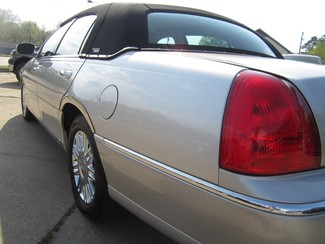 2008 Lincoln Town Car Limited Batesville, Mississippi 27