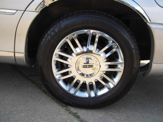 2008 Lincoln Town Car Limited Batesville, Mississippi 29