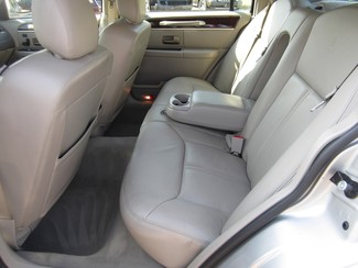2008 Lincoln Town Car Limited Batesville, Mississippi 17