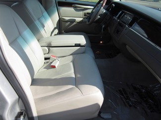 2008 Lincoln Town Car Limited Batesville, Mississippi 21