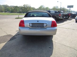 2008 Lincoln Town Car Limited Batesville, Mississippi 5