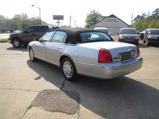 2008 Lincoln Town Car Limited Batesville, Mississippi 6