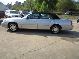2008 Lincoln Town Car Limited Batesville, Mississippi 3