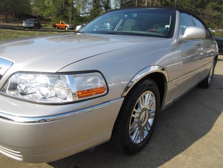 2008 Lincoln Town Car Limited Batesville, Mississippi 24