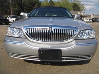 2008 Lincoln Town Car Limited Batesville, Mississippi 25