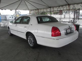 2008 Lincoln Town Car Limited Gardena, California 1