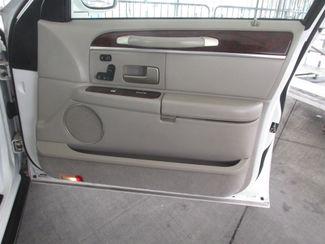 2008 Lincoln Town Car Limited Gardena, California 11