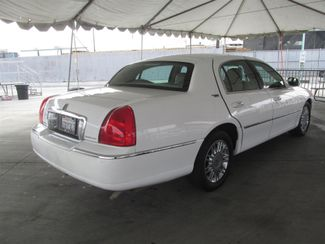 2008 Lincoln Town Car Limited Gardena, California 2