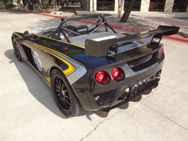 2008 Lotus 2-Eleven Roadster Austin , Texas 2