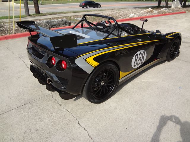 2008 Lotus 2-Eleven Roadster Austin , Texas 4