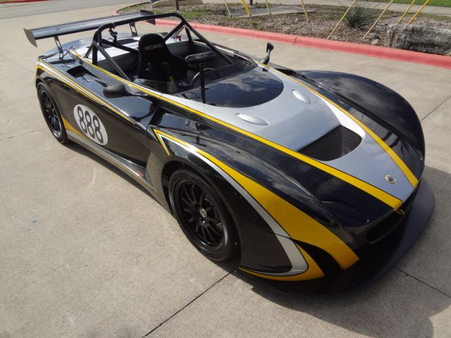 2008 Lotus 2-Eleven Roadster Austin , Texas 6