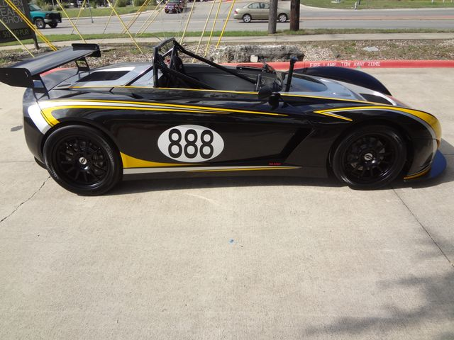 2008 Lotus 2-Eleven Roadster Austin , Texas 5