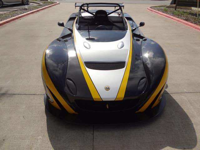 2008 Lotus 2-Eleven Roadster Austin , Texas 7