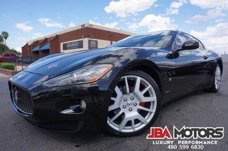 2008 Maserati Gran Turismo Coupe GranTurismo | MESA, AZ | JBA MOTORS in Mesa AZ