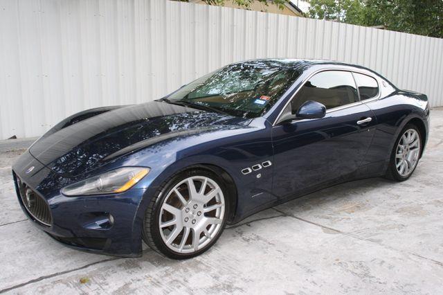 2008 Maserati GranTurismo Houston, Texas 1