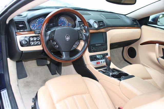 2008 Maserati GranTurismo Houston, Texas 10