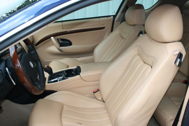 2008 Maserati GranTurismo Houston, Texas 12