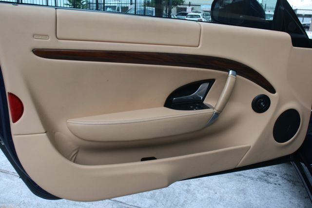 2008 Maserati GranTurismo Houston, Texas 13