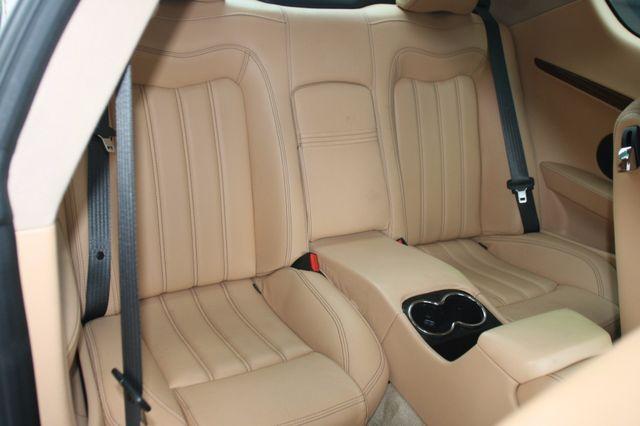 2008 Maserati GranTurismo Houston, Texas 18
