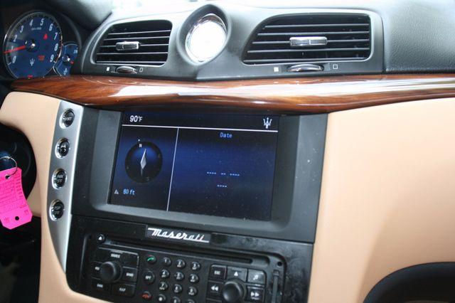 2008 Maserati GranTurismo Houston, Texas 19