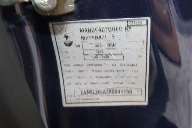 2008 Maserati GranTurismo Houston, Texas 24