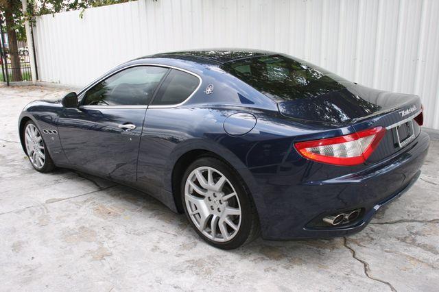 2008 Maserati GranTurismo Houston, Texas 6