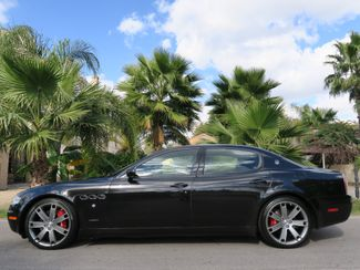 2008 Maserati Quattroporte in Houston Texas