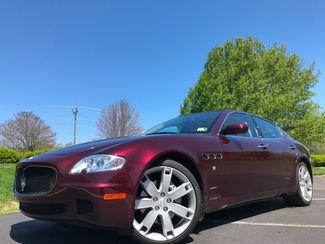 2008 Maserati Quattroporte Executive GT M139 Leesburg, Virginia
