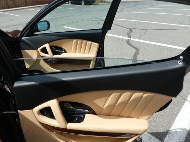 2008 Maserati Quattroporte Executive GT M139 Leesburg, Virginia 8