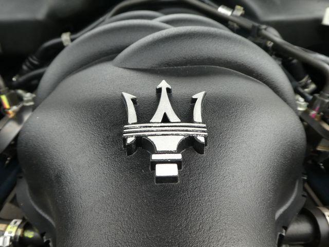2008 Maserati Quattroporte Executive GT M139 Leesburg, Virginia 11