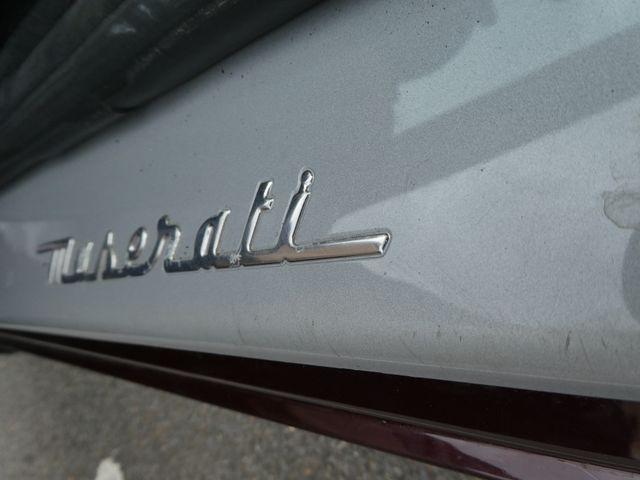 2008 Maserati Quattroporte Executive GT M139 Leesburg, Virginia 25