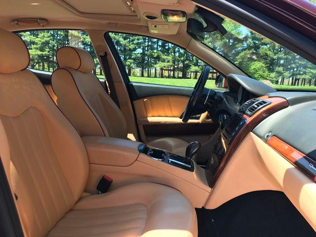 2008 Maserati Quattroporte Executive GT M139 Leesburg, Virginia 30