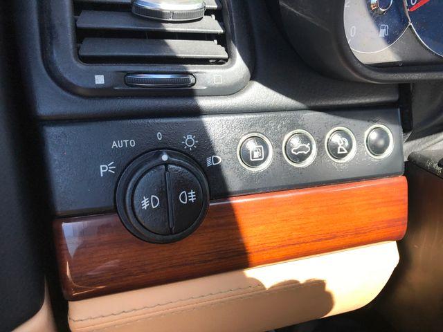 2008 Maserati Quattroporte Executive GT M139 Leesburg, Virginia 46