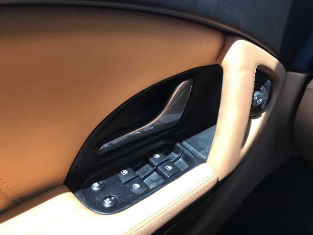 2008 Maserati Quattroporte Executive GT M139 Leesburg, Virginia 47