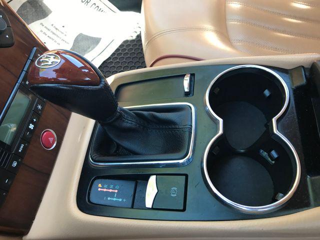 2008 Maserati Quattroporte Executive GT M139 Leesburg, Virginia 50
