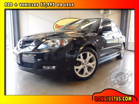 2008 Mazda 3 s Touring in Airport Motor Mile ( Metro Knoxville ), TN