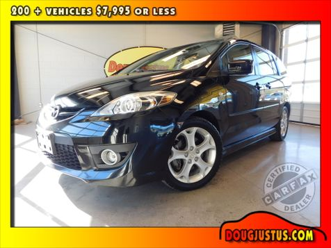 2008 Mazda 5-Clearance Priced Touring in Airport Motor Mile ( Metro Knoxville ), TN