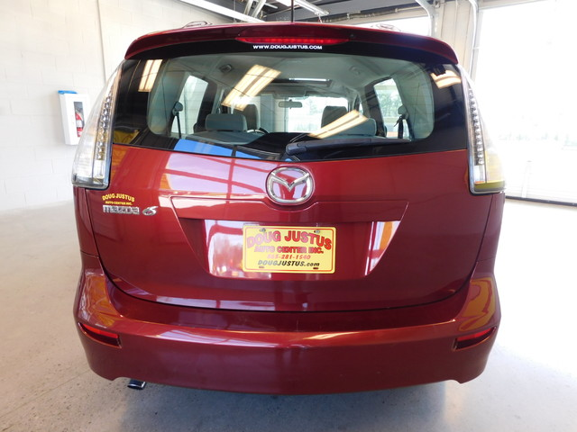 2008 Mazda 5 Touring  city TN  Doug Justus Auto Center Inc  in Airport Motor Mile ( Metro Knoxville ), TN