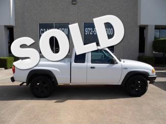 2008 Mazda B4000 in Plano Texas